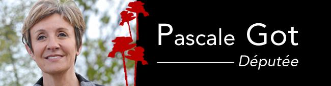Pascale Got