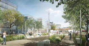 Université de Bordeaux : Site de Carrei