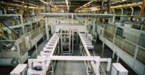 Ford à Blanquefort First Aquitaine Industrie